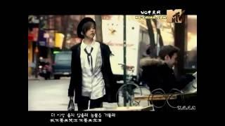[HQ] Wonder Girls - Wishing On A Star - MV (korean & chinese sub) 中字