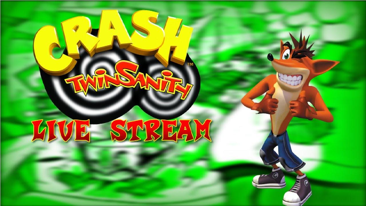 Crash Stream