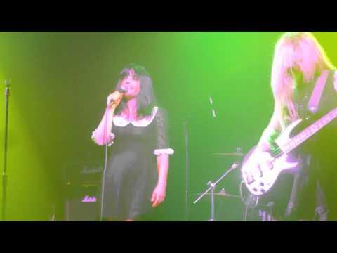 Jack Off Jill - Lollirot - Electric Ballroom, London - 21st October 2015
