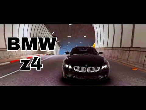 Asphalt 9 BMW Z4 Showdown