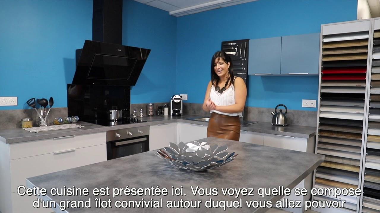 Emplacement Cuisine Dans La Maison dans la maison prête à vivre : votre cuisine entièrement