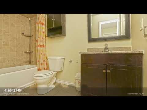 Home for sale at 433 Hansen Rd. N, Brampton, ON