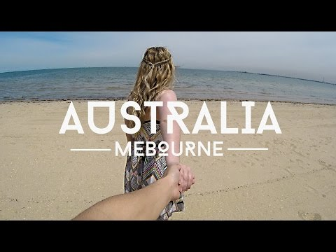 WE'RE LIVING IN MELBOURNE | Backpacking Australia's East Coast!
