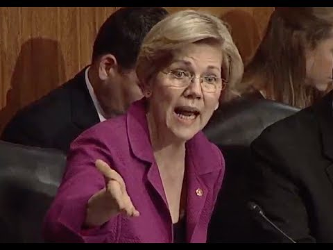 Elizabeth Warren DESTROYS Trumpcare During a Hearing on the Skyrocketing Prices of Medicines