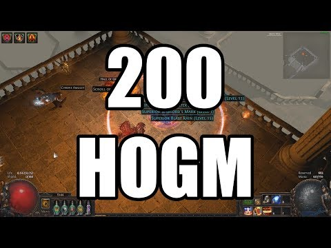 Loot from 200 Hall of Grandmasters