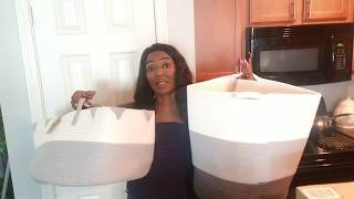 Home Decor Haul || Time  To Decorate || Thanks Time Yard