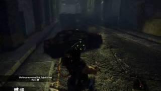 Bionic Commando Gameplay PC