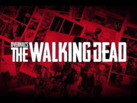 OVERKILL's WALKING DEAD (BETA)   GTX 970   GAMEPLAY   BENCHMARKING   900P - 1080P   MAXED OUT   thumbnail