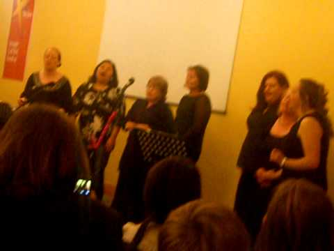 Melody Matters Mamas, Bantry - Lean on Me
