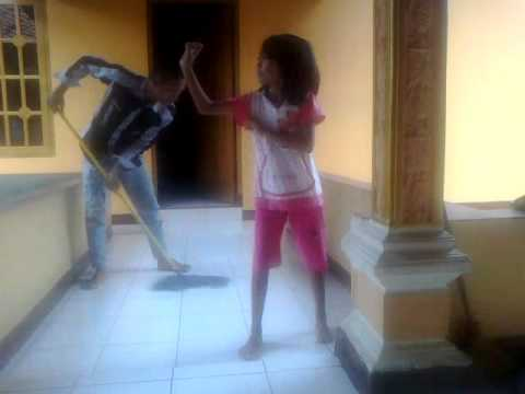 Harlem Shake Tegal Mp3