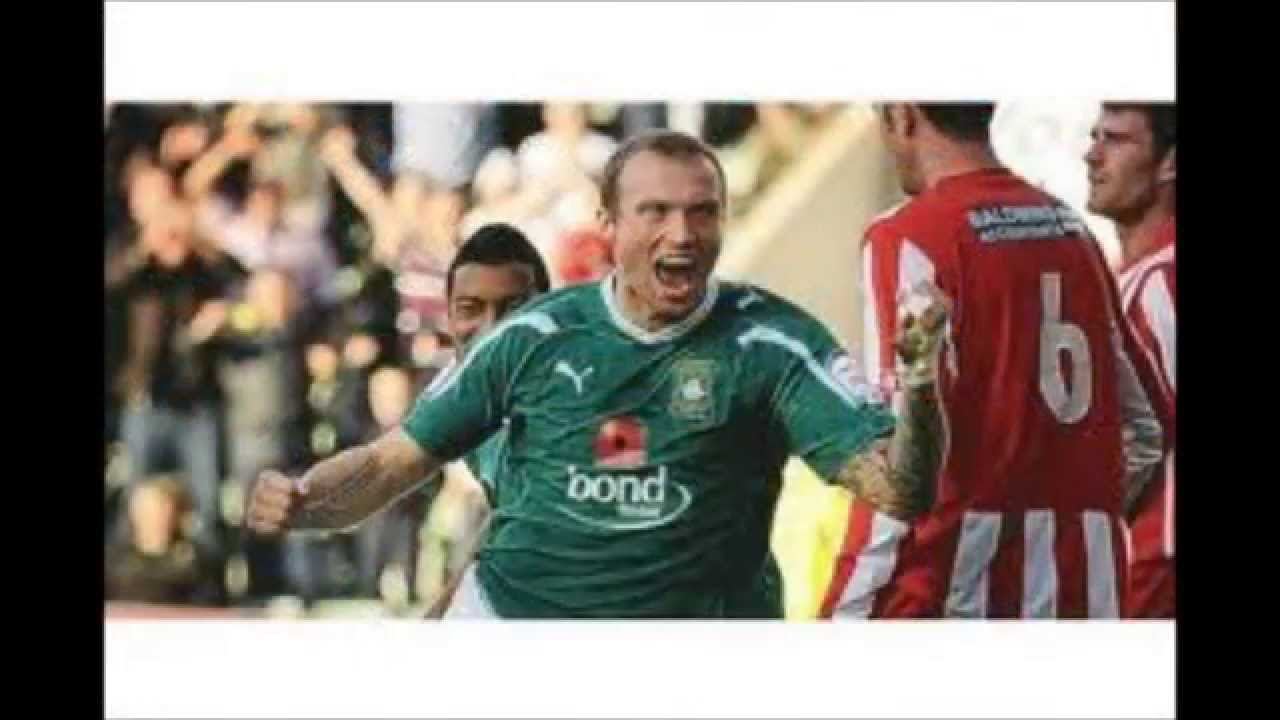 Download Plymouth Argyle FC 2011/12