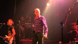 Peter Murphy - Eliza 11/09/14
