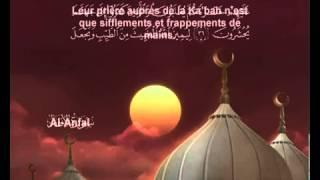 Download Video 8   Al Anfal   French   Mishary AlAfasy MP3 3GP MP4