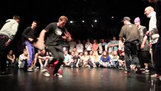 RockaFellaz vs Knockout Gang/Sztewite I Art Of BreaKing