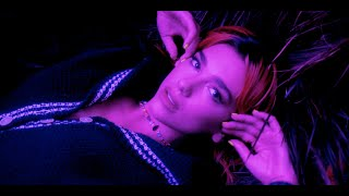 Dua Lipa - Levitating (feat. Madonna and Missy Elliott) [The Blessed Madonna Remix] (Official Video)