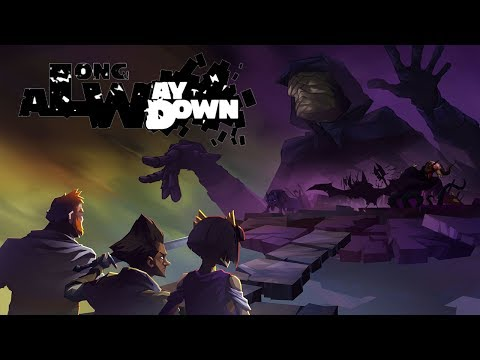 A LONG WAY DOWN Gameplay |