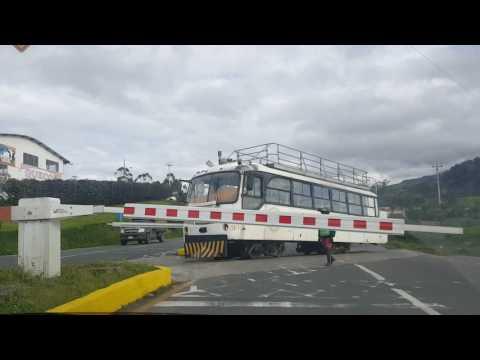 Tren Quito 2017 BV