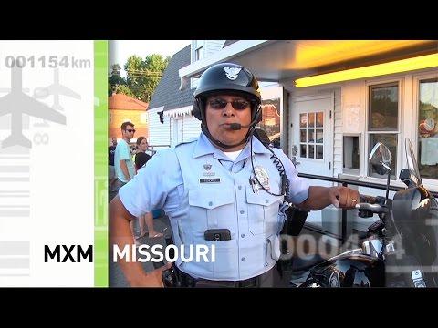 Madrileños por el Mundo: Missouri