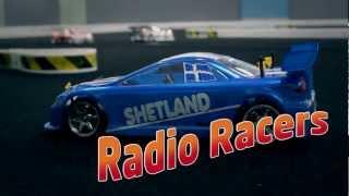 Shetland Radio Racers - Trailer