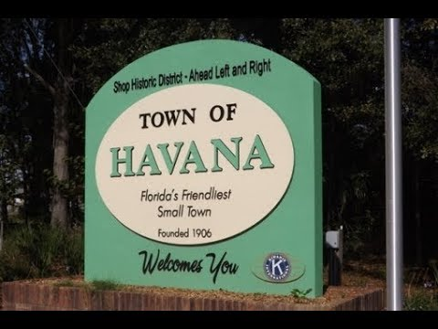 Otra Havana pero al norte de La Florida