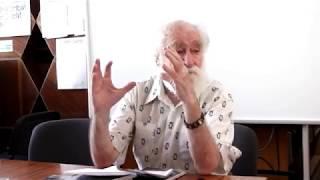 И.И. Рейдерман - Презентация кн. ''Птичий крик души. Стихи для взрослых детей''