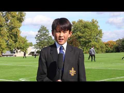 Trinity School Croydon - Trinity News October 2017