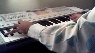 Zindagi Do Pal Ki (Kites) Piano Cover By Angad Kukreja