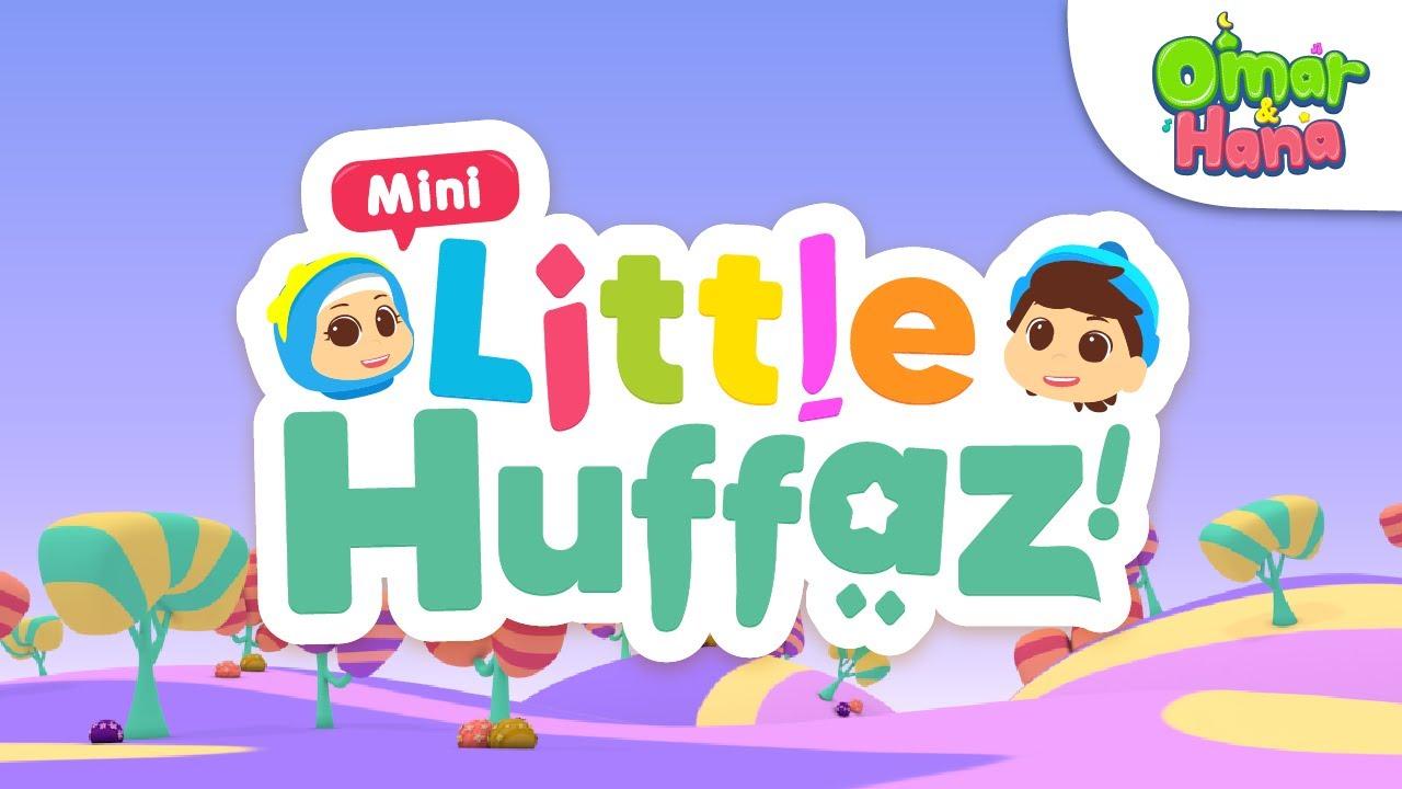 Omar & Hana | OH Mini Little Huffaz Final | Quran memorisation contest