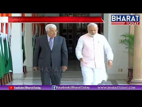 PM Modi Tour Manifesto Of West Asian Countries | Bharat Today