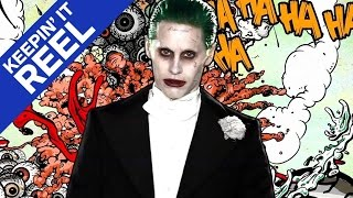The DCEU's Joker Problem - IGN Keepin' It Reel