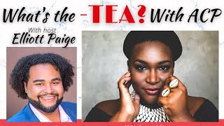 What's the -TEA? With ACP! Episode 11: InternationaliTEA
