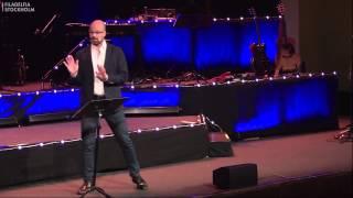 Gudstjänst: Tro, hopp och kärlek (Niklas Piensoho)