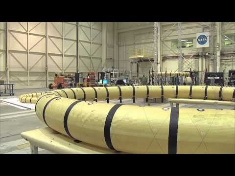 Real Martians Moment: Hypersonic Inflatable Aerodynamic Decelerator … What a Drag!