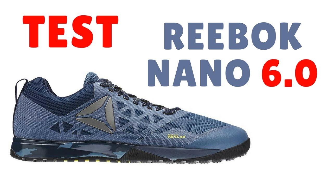 Chaussures de CrossFit : quelles sont les meilleures ? (2020)