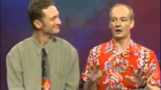 Whose Line  Greatest Hits Ryan & Colin Part 1