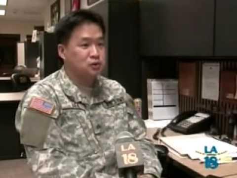 US Army MAVNI