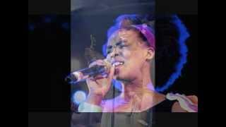 Ndiza- Zahara [with lyrics]