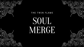 Twin Flame Merge⎮Signs & symṗtoms of twin flame souls merging together... [TWIN FLAMES SIGN]