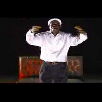 Nyama Choma by Samba Mapangala