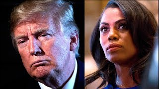 OMAROSA UNHINGED? Reality villainess targets Trump! Which side are you on?