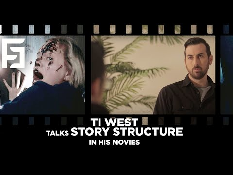 Ti West Talks with the Film Connection   Part 3 of 8