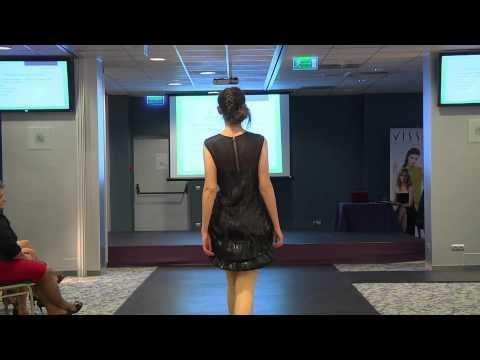 Fashion Show in Hotel **** Galaxy Krakow