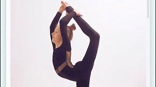 Красивый клип про Мисс Николь/beautiful gymnastic clip