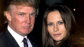 Author Claims Melania Walked Out on Donald Trump in 1998 thumbnail