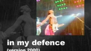 Freddie Mercury - In My Defence [2000]