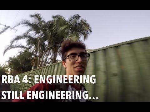 Rideblogs Abroad (RBA) 4: Engineering is still engineering...