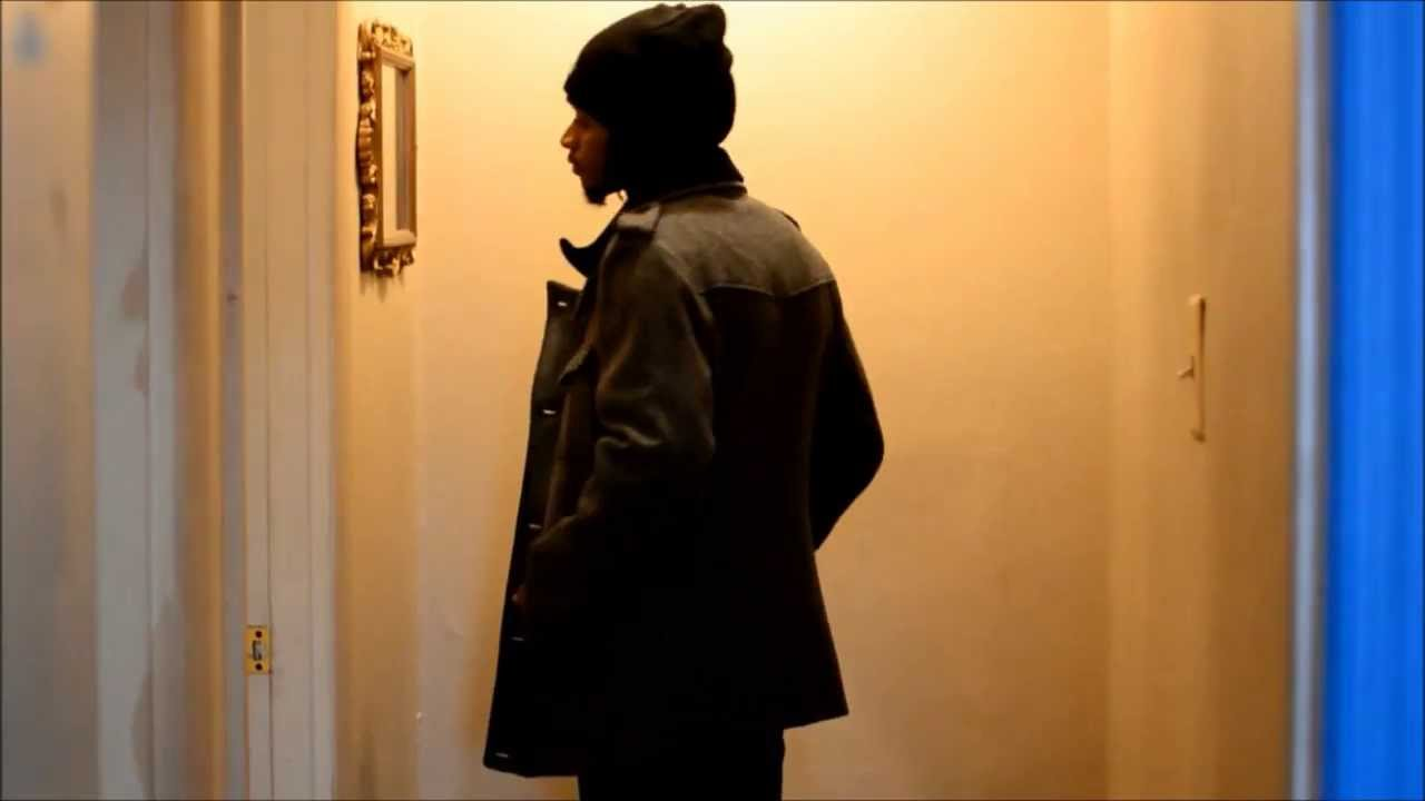 Schott NYC Car Coat - YouTube