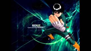 Eddie Rath - Rock Lee