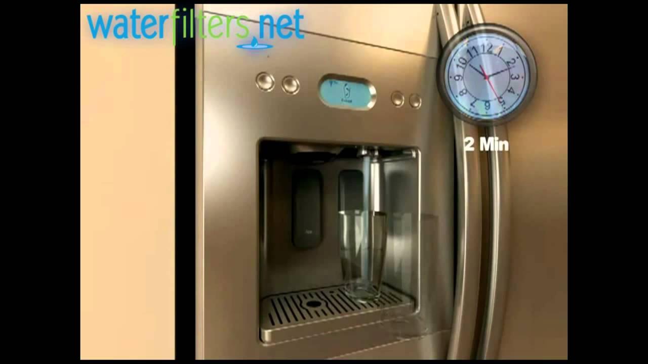 Kühlschrank Englisch