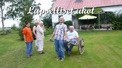 Visita a Lapinjärvi - Lindkoski